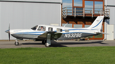 A picture of N5328E - Piper PA32R301T - [3257256] - © Kees Marijs