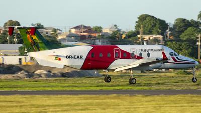 8R-EAR - Beech 1900D - Trans Guyana Airways