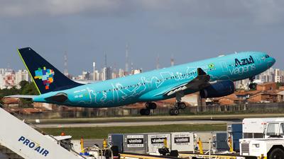 A picture of PRAIU - Airbus A330243 - Azul Linhas Aereas - © Rafael Costa / PSW Aviation