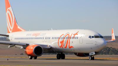 PR-GUU - Boeing 737-8EH - GOL Linhas Aéreas