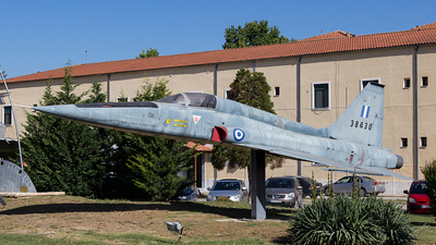 38430 - Northrop F-5A Freedom Fighter - Greece - Air Force