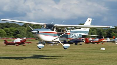 D-EENP - Reims-Cessna FR172J Reims Rocket - Private