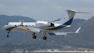 N1459A - Gulfstream G-IV - Private