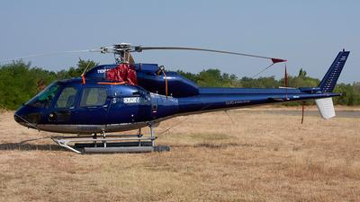 I-ECUR - Aérospatiale AS 355F1 Ecureuil 2 - Novaris