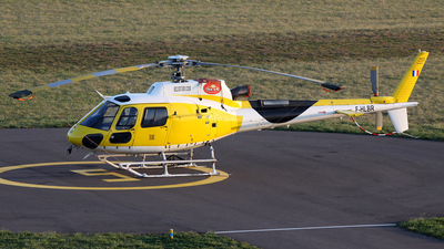 A picture of FHLBR - Airbus Helicopters H125 - [4872] - © JM Rotor 54