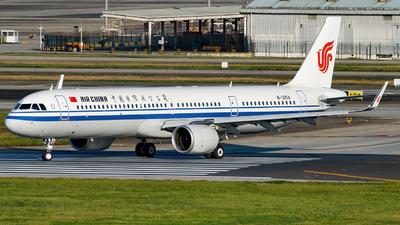 B-325A - Airbus A321-251NX - Air China