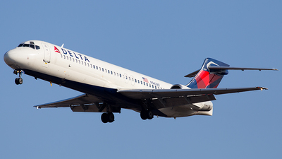 N947AT - Boeing 717-2BD - Delta Air Lines