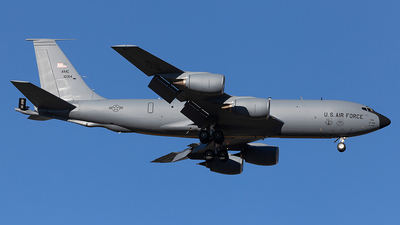 61-0314 - Boeing KC-135R Stratotanker - United States - US Air Force (USAF)
