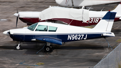 N9627J - Piper PA-28-180 Cherokee C - Private