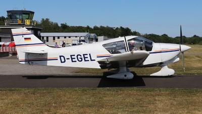 D-EGEL - Robin R1180TD Aiglon - Private
