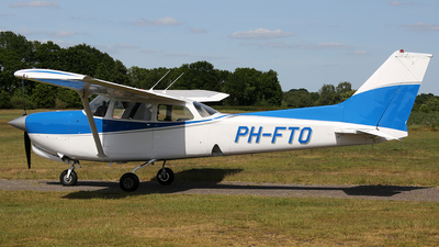 PH-FTO - Cessna 172RG Cutlass RG - Private