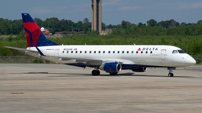 N233JQ - Embraer 170-200LR - Delta Connection (Republic Airlines)