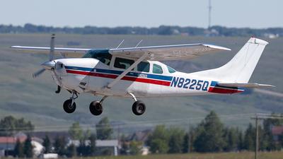 N8225Q - Cessna TU206F Turbo Stationair - Cartoflight