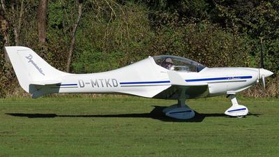 D-MTKD - AeroSpool WT9 Dynamic - Fliegerclub Kirchdorf am Inn