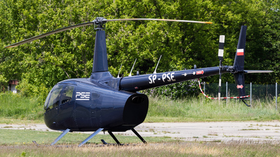 SP-PSE - Robinson R66 Turbine - Private