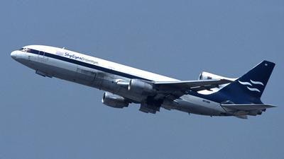 HS-SEB - Lockheed L-1011-1(F) Tristar  - Sky Eyes Airways