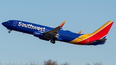 N8309C - Boeing 737-8H4 - Southwest Airlines