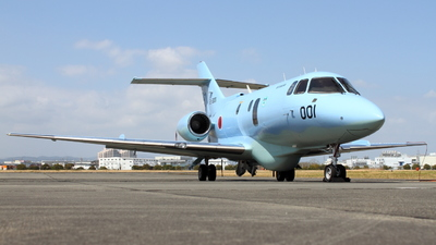 52-3001 - Raytheon U-125A - Japan - Air Self Defence Force (JASDF)