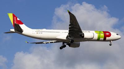 A picture of CSTUG - Airbus A330941 - TAP Air Portugal - © João Zoobi
