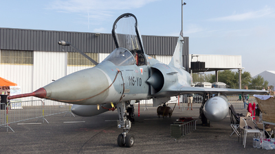 113 - Dassault Mirage 2000C - France - Air Force