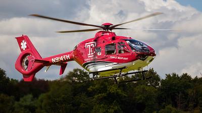 N914TH - Eurocopter EC 135T2 - Air Methods