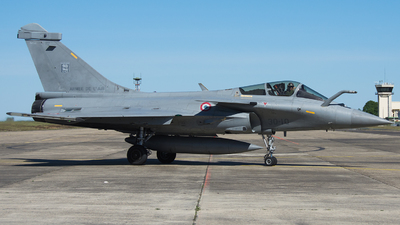 112 - Dassault Rafale C - France - Air Force