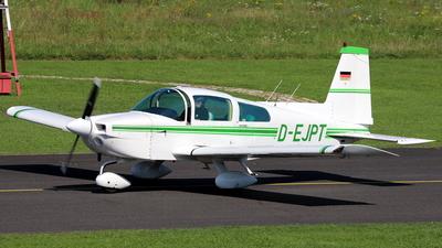 D-EJPT - Grumman American AA-5B Tiger - Private