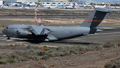 05-5144 - Boeing C-17A Globemaster III - United States - US Air Force (USAF)
