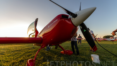 LV-CJP - Extra 330LC - Private
