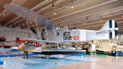 MM27050 - IMAM Ro.43 Maggiolino - Italy - Air Force