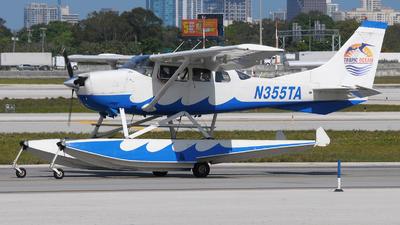 N355TA - Cessna U206F Stationair - Tropic Ocean Airways