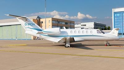 A picture of DIPCH - Cessna 525A CitationJet CJ2+ - JK JetKontor - © Oliver Hendrich