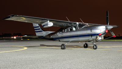 N700RS - Cessna P210N Silver Eagle - Private