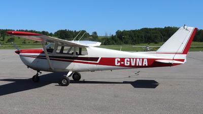 C-GVNA - Cessna 175B Skylark - Private
