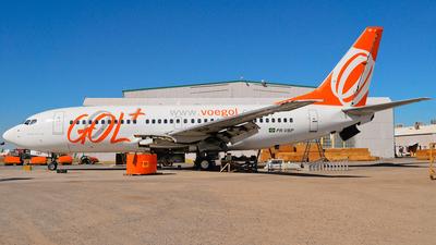 PR-VBP - Boeing 737-7EA - GOL Linhas Aéreas