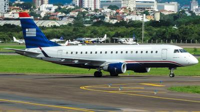 N803MD - Embraer 170-100LR - Republic Airways