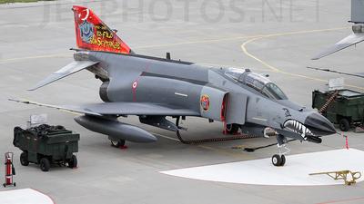 69-7585 - McDonnell Douglas F-4E Phantom II - Turkey - Air Force