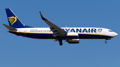 SP-RSO - Boeing 737-8AS - Ryanair Sun