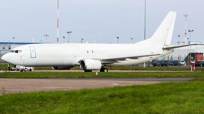 EI-STU - Boeing 737-4M0(SF) - ASL Airlines
