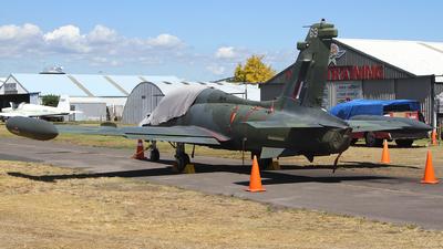 NZ6469 - Aermacchi MB-339CB - New Zealand - Royal New Zealand Air Force (RNZAF)