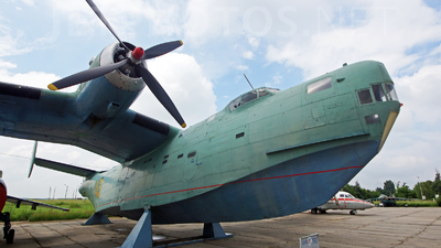 43 - Beriev Be-6P Madge - Russia - Navy