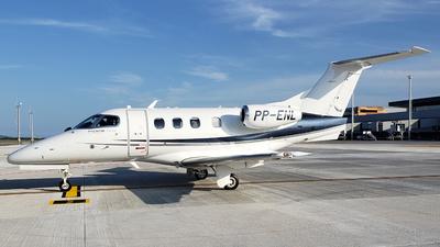 A picture of PPENL - Embraer Phenom 100 - [50000392] - © Bruno Orofino