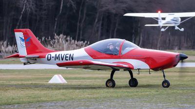 D-MVEN - Breezer B600 - Flugschule SchweigAir