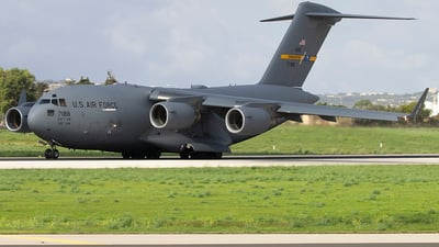 07-7188 - Boeing C-17A Globemaster III - United States - US Air Force (USAF)