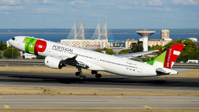 A picture of CSTUS - Airbus A330941 - TAP Air Portugal - © Rui Marques