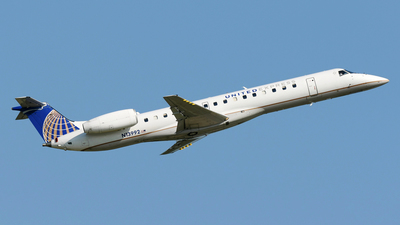 A picture of N13992 - Embraer ERJ145LR - United Airlines - © DJ Reed - OPShots Photo Team