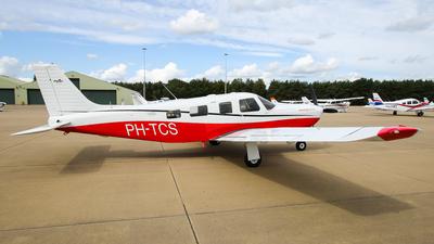 PH-TCS - Piper PA-32R-301T Saratoga II TC - Private