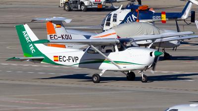 A picture of ECFVP - Cessna 172N - [17270627] - © Alejandro Gutierrez Martin