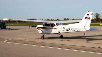 A picture of DEFRG - Cessna 172RG Cutlass - [172RG0554] - © Oliver Richter