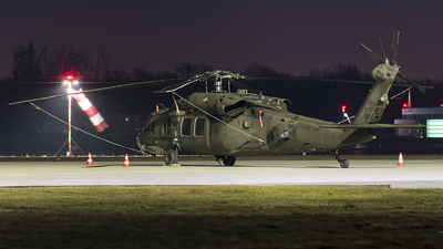93-26477 - Sikorsky UH-60L Blackhawk - United States - US Army